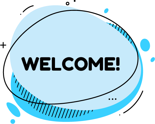 Welcome!